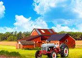 Landbouwmachines Denys bvba - Constructies